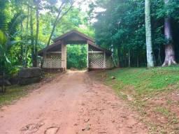 Sítio na Reserva Parque Chico Mendes.