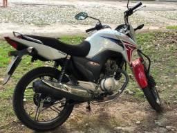 Moto CG Titan EX 2015/2015