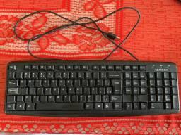 Teclado USB Seatech