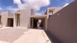 Casa plana na Precabura 3 Suítes, pertinho da Maestro Lisboa
