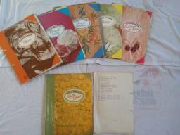 Coleção Ateliê manequim - trabalhos manuais