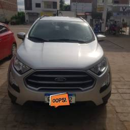 Ford Ecosport 1.5 SE At