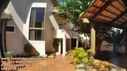 Luxuosa casa para venda, St. Jaó, 4 Suítes, Goiânia