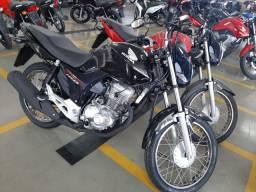 Moto Honda Start 160 Financiada! Entrada: 1.200 Para Assalariado e Autônomo!