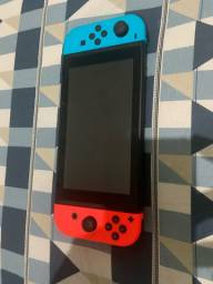 Nintendo switch desbloqueado.