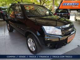 Ford Ecosport 2.0 XLT Automática 2008 Muito Nova