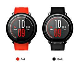 Relógio Smartwatch Amazfit Pace Gps Music Ip67 Lacrado Brinde