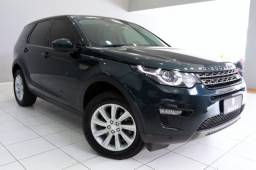 Land Rover Discovery Sport 2.2 SE-2016
