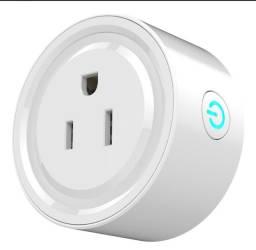 Tomada socket wifi smart
