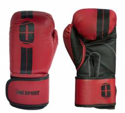Luvas de Boxe One Sport