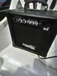Cubo para guitarra MASTER GT-15