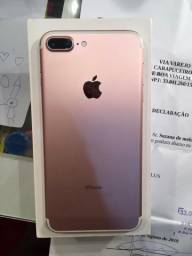 IPhone 7 Plus 32 gb completo