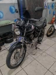 Cg Fan 2010 150cc