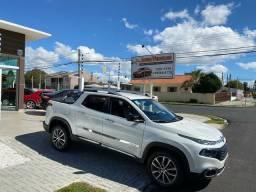 Fiat  toro  volcano 4x4 diesel 2019