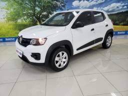 Oportunidade!!! Renault Kwid ZEN 2019