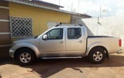 Frontier 2010/10 Diesel.