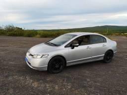 Honda Civic Exs automático (top de linha) Novíssimo!