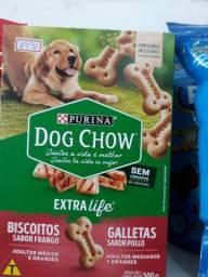 Biscoito para cachorro