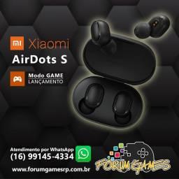 Airdots S Função Gamer
