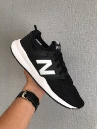 Tênis New Balance - Black Friday