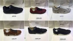 Sapato osklen atacado