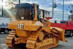 Cat D6n Xl Motor C6 Trator De Esteira