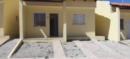 Alugo casa Aguas lindas 800 reais *