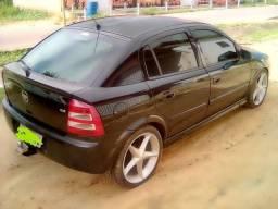 Astra 2010