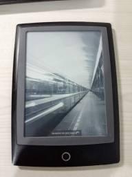 Leitor de livro digital (LEV - Saraiva)