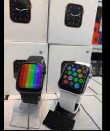 Relógio Smart  Watch 44mm Tela Infinita W26