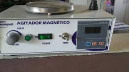 Agitador Magnético