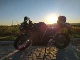 Moto YZF R3