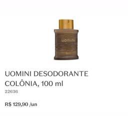 Perfumes masculino boticário pronta entrega