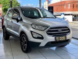 Ford Ecosport 2019 única dona, aut  impecável