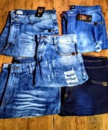 Bermudas Jeans MULTIMARCAS°