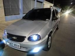 Corsa Wagon 2001 Com Ar condicionado