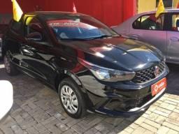 Fiat Argo 2020 O Melhor Que Você Já Viu!