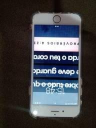 IPHONE 6s DOURADO 64GB