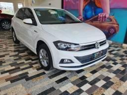 VW Polo Comfortline 200 TSI - 2019 - Completo