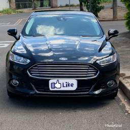 Ford Fusion 15/16