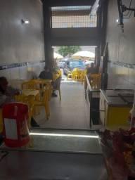 Lanchonete e Restaurante passo ponto