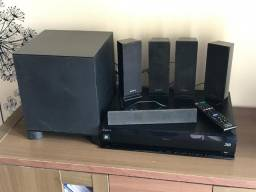 Vendo home theater sony bdv e370