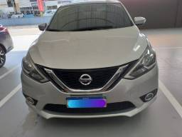 Nissan/Sentra 2.0 sv cvt 2017/2017