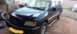 S10 1999 4x4 diesel 2.5