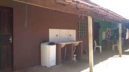 Vendo ou troco  condomínio  no residencial  Amazônia.