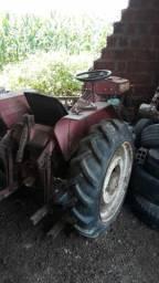 Trator agrale 4100 (para reformar)
