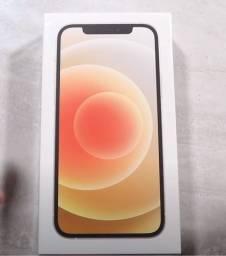 iPhone 12 - Branco 64gb