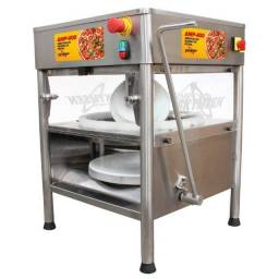 Abridora de Massa de Pizza AMP-500 . Miller Equipafacil
