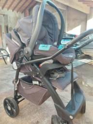 Carrinho de bebê e bebê conforto entrar em contato *