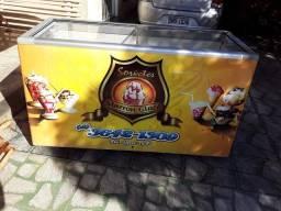 Freezer 500 litros